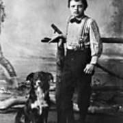 Jack London (1876-1916) Poster by Granger