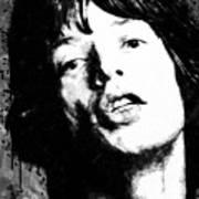 Jagger Poster