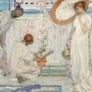 -   James Abbott Mcneill Whistler Poster