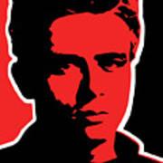 James Dean 009 Poster