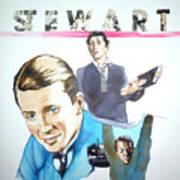 James Stewart Poster