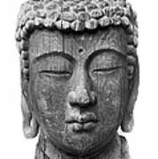 Japan: Buddha Poster