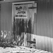 Japton2 Poster