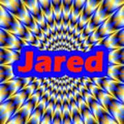 Jared Poster