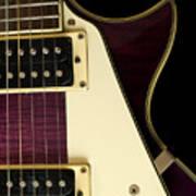 Jay Turser Guitar 7 Poster