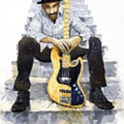 Jazz Marcus Miller 4 Poster