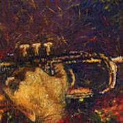 Jazz Miles Davis  Poster