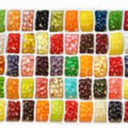 Jellybeans Poster