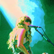 Jenny Lewis 1 Poster