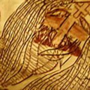 Jesuschrist - Tile Poster