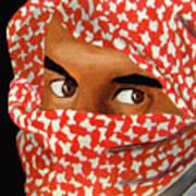 Jihadi Poster