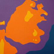 Jimi Hendrix Poster by Michael Ringwalt