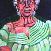 Joan Kierkegaard Poster