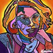 Joan Rivers Never a Fashole Poster