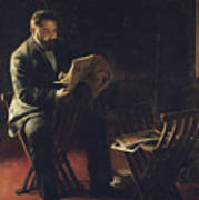 Joaquim Cabot I Rovira Poster