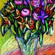 Joels Roses 1 Poster