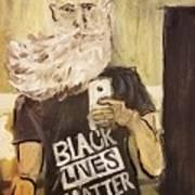 John Brown Selfie  Poster
