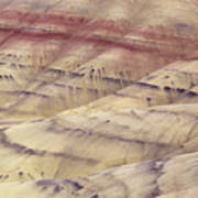 John Day Fossil Beds Poster by Greg Vaughn - Printscapes