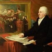 John Eardley Wilmot  Poster
