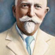 John H. Kellogg, 1852-1943 Poster