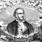 John James Audubon Poster