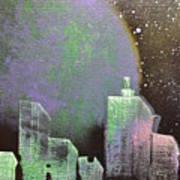 Joker City Poster