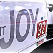 Joy Toy Poster