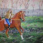 Joyful Ride Poster