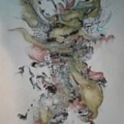 Kabuki Poster