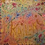 Kailani's Sweet Sixteen Poster