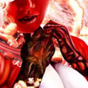 Kaji From Tokyo Evolved Poster