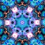 Kaleidoscope 1 Poster
