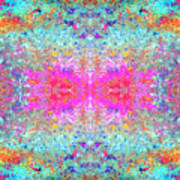 Kaleidoscope 2 Poster