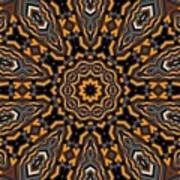 Kaleidoscope 25 Poster