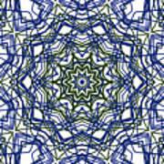Kaleidoscope 706 Poster