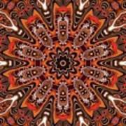 Kaleidoscope 85 Poster