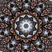 Kaleidoscope 99 Poster