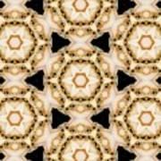 Kaleidoscopes- 11 Poster