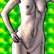 Kalia Poster