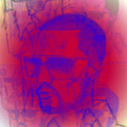 Kanye West Swag  Poster