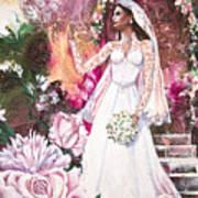 Kate The Princess Bride Poster