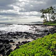 Kauai Afternoon Poster
