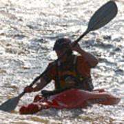 Kayak 2 Poster