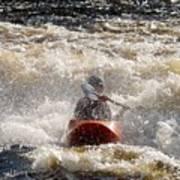 Kayak 5 Poster