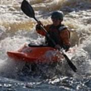Kayak 7 Poster
