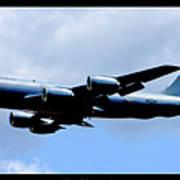Kc-135r Stratotanker Poster Poster