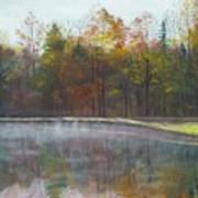 Kennison Pond  Poster