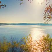 Kentucky Lake Poster