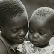 Kenya Sisters  Poster