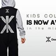 Kids Jumpsuits Poster